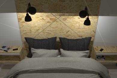 zoliborz sypialnia 1