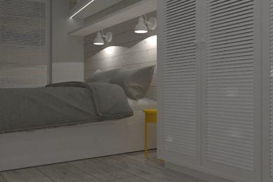 bielany sypialnia 1