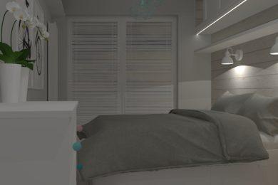 bielany sypialnia 2