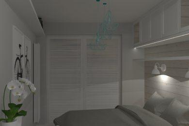 bielany sypialnia 3