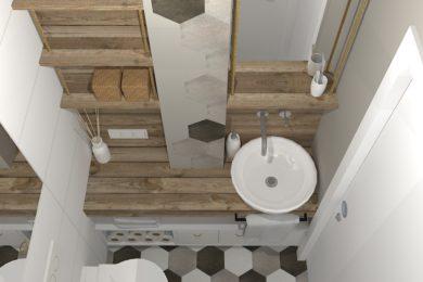 stary mokotow łazienka 1