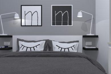 wola sypialnia 1