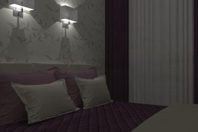 zoliborz II sypialnia 4b
